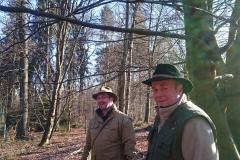 Klaus und Ralf
