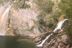 2017-08-28 Sälzer Wasserfälle - 2