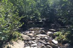 2017-08 Planneralm Landschaft - 2