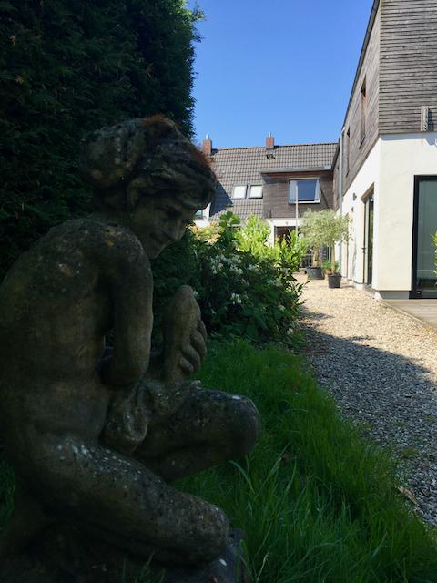Garten-Impressionen ARTS AND  MOVEMENTS